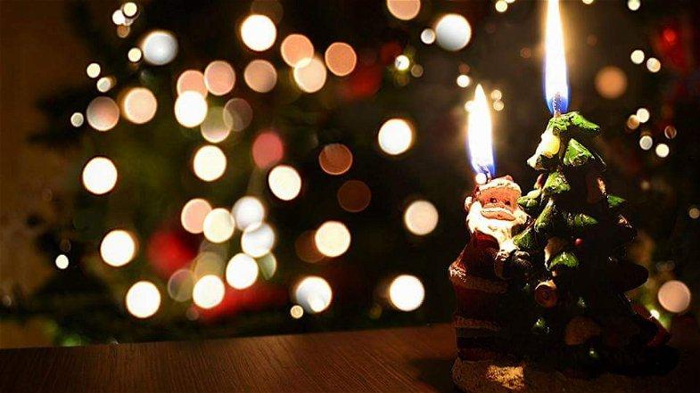 Gli auguri di Buon Natale de L'Eco dello Jonio