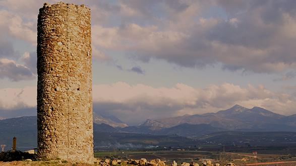 Spezzano, sabato 9 presentazione del Parco Archeologico Torre del Mordillo