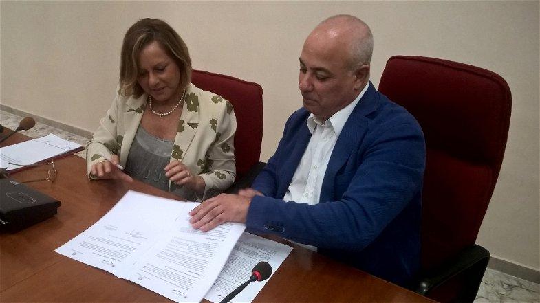 Partono le iniziative del protocollo d'intesa tra Camera di Commercio e Tribunale di Cosenza