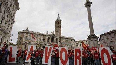 In arrivo in Calabria fondi per cassa integrazione e mobilità in deroga