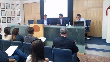 Unindustria Calabria, avviato corso per formare imprenditori