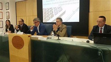 Confindustria Cosenza l'alleanza tra Unionfidi, Unindustria e Commercialisti