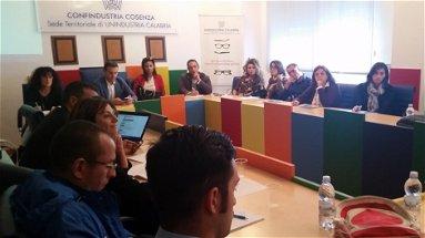 In Confindustria Cosenza l'avvio dei seminari di Fondimpresa