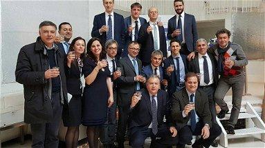 Confindustria Cosenza: 90 anni di attività e lavoro