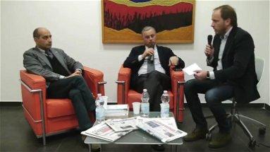 Le interviste de L'Eco: si parte con Mascaro e Candiano