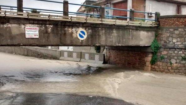 Emergenza idrica in tutta la Calabria