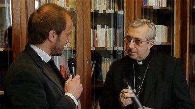 Monsignor Giuseppe Satriano: la politica interagisca con il territorio