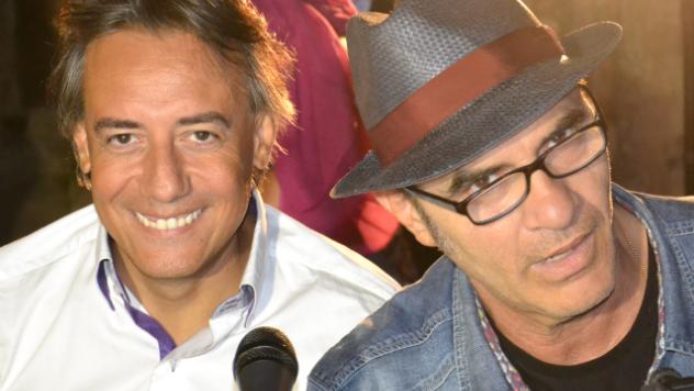 Rocca Imperiale: il cantautore Francesco Baccini insignito del premio Poesia