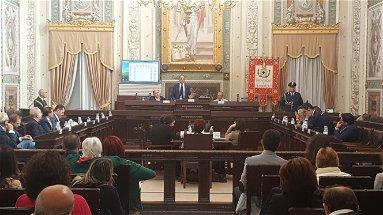 Il consiglio provinciale approva DUP e schema di bilancio
