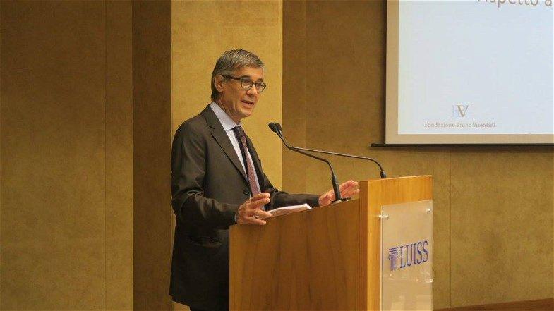 Lettera aperta ai giovani calabresi del professore della LUISS Luciano Monti