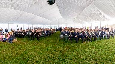 Parco Nazionale Sila: oltre 400 studenti per scoprire i Paesaggi della Legalità