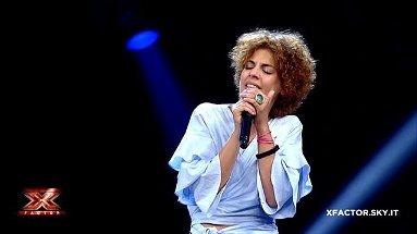 Talento calabrese stupisce a X Factor