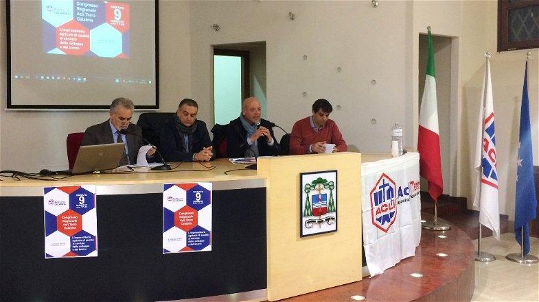 Acli Terra: Giuseppe Campisi riconfermato presidente regionale