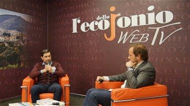Elezioni politiche 2018: intervista con Domenico Furgiuele