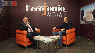 Elezioni politiche 2018: intervista con Piero Lucisano