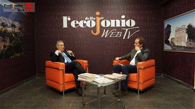Elezioni politiche 2018: intervista con Tonino Scalzo
