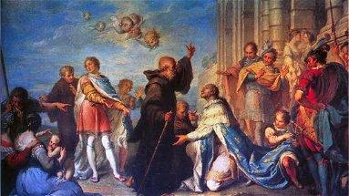 San Francesco da Paola e la dimora dimenticata di Plessis-lès-Tours