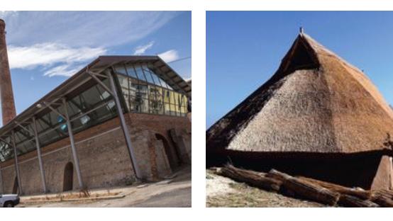 Fondi Mibact per il parco archeologico di Broglio di Trebisacce e interventi conservativi Fornace