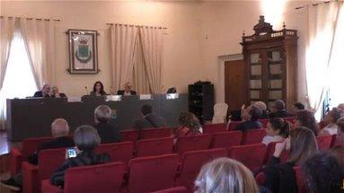 Costituzione italiana, attualità e prospettive in una giornata di studio a Rossano - VIDEO