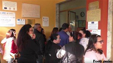 Rossano: la protesta dei genitori per caro mensa scolastica e scuolabus