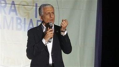 Corigliano Rossano, Graziano: il CCI protagonista alle amministrative | VIDEO