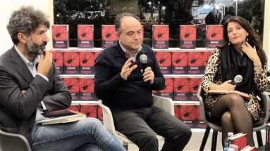 Gratteri a Rossano per presentare il libro Storia segreta della 'Ndrangheta - VIDEO