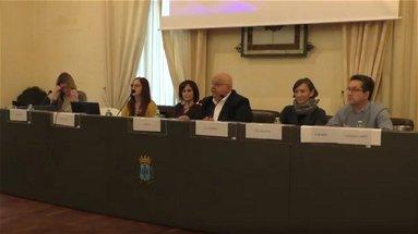 ***VIDEO*** Rossano: convegno alta formazione su autismo con esperti Università Burgos