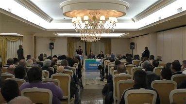 Corigliano-Rossano, Fratelli d'Italia avvia il confronto pubblico | VIDEO