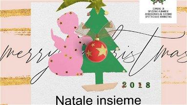 Torna NataleInsieme 2018 a Spezzano Albanese