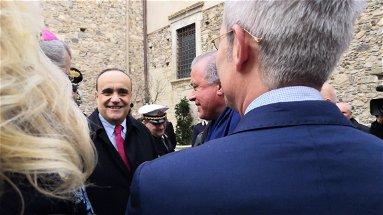 Il ministro Bonisoli a Corigliano Rossano: Codex un progetto che funziona | VIDEO