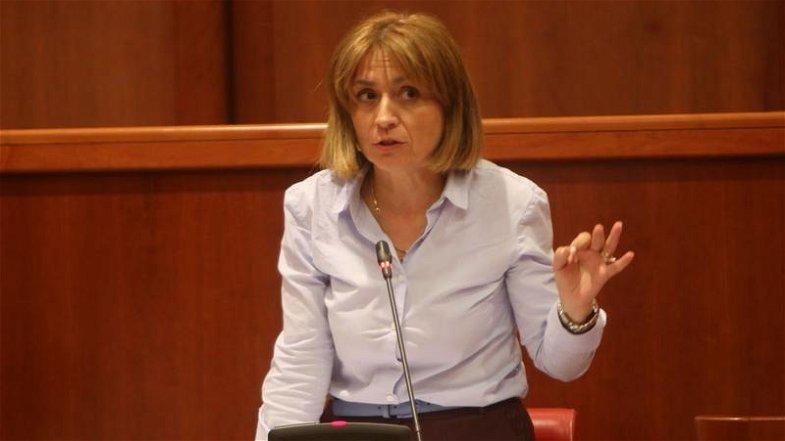 Regione, Lsu Lpu: la Robbe chiede un incontro al ministro Bongiorno