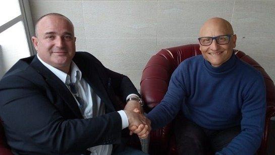 Udc, il commissario Lucisano nomina Nigro coordinatore di Corigliano