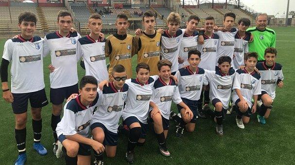 Grande risultato della Rossano Sport nel campionato regionale