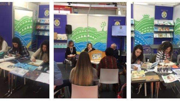 La Regione Calabria alla Fiera del Libro per bambini e per ragazzi di Bologna