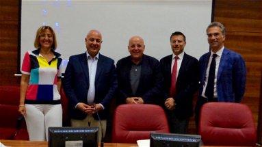 Unioncamere Calabria, Regione Calabria e le Camere di commercio calabresi: la promozione del turismo, strategie e nuovi strumenti
