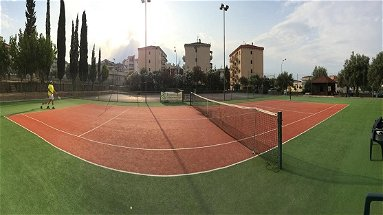 Successo per la XVI edizione del torneo di tennis