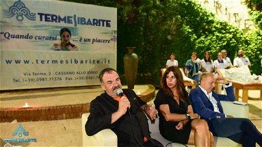 Altomonte, Fuscaldo premia Barbieri. L'agrichef protagonista ad Alici in Festival