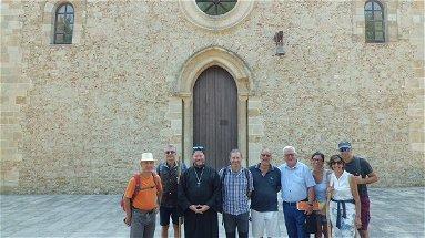 Successo per l'iniziativa culturale organizzata dalla SIPBC-Calabria, sui monasteri basiliani