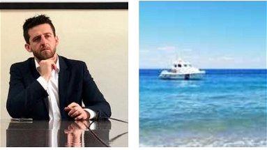 Corigliano Rossano: scarichi abusivi in mare, tolleranza zero. Sopralluoghi del sindaco Stasi con la Polizia Municipale