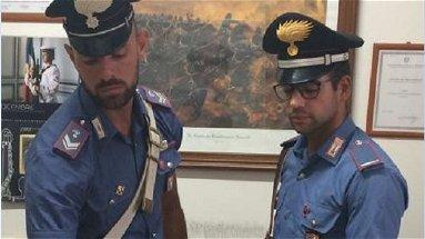 Cassano: i Carabinieri arrestano un uomo che nonostante i domiciliari continuava a fare il pusher. Arresti e controlli sul litorale coriglianese