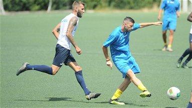Corigliano Calcio, col Cosenza ottimo test