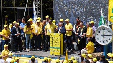Coldiretti e ANBI Calabria: parte la mobilitazione a difesa dei Consorzi di Bonifica