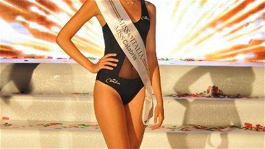 La cosentina Annalisa Alfieri è Miss Calabria 2019