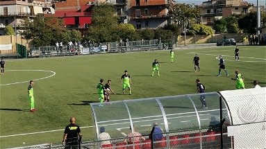 Corigliano Calcio: contro il Biancavilla seconda caduta stagionale