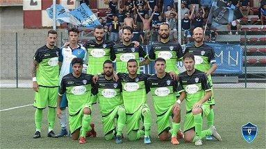 Corigliano Calcio: alla prima casalinga c'è il Ragusa