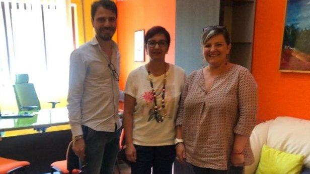 Cariati: Scuola, incontro con i neo Dirigenti