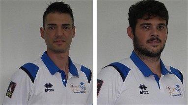 GoEnergy Corigliano Rossano: Turano capitano, vice Donzella