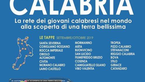 Cultura delle radici: Corigliano Rossano tra le tappe del Progetto Scuola Calabria