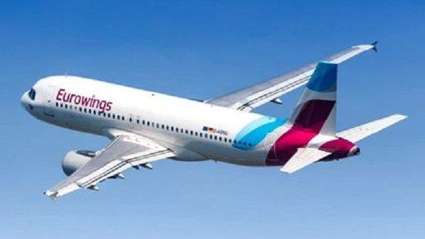 Violenta turbolenza sul volo Lamezia-Berlino. Otto feriti, una donna grave