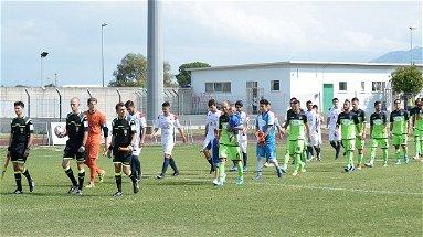 Serie D: il Corigliano Calcio atteso dalla prova con il Messina